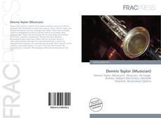 Copertina di Dennis Taylor (Musician)