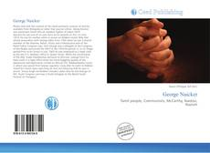 Bookcover of George Naicker