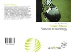 Capa do livro de Houston Antwine