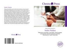 Обложка Indira Naidoo