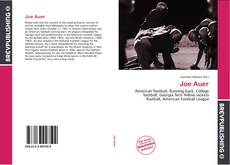 Bookcover of Joe Auer