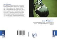Bookcover of Joe Avezzano