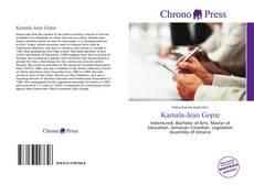 Bookcover of Kamala-Jean Gopie