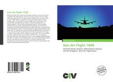 Bookcover of Dan-Air Flight 1008