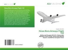 Capa do livro de Hewa Bora Airways Flight 122