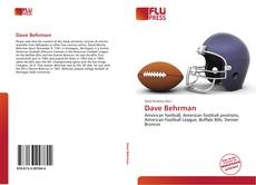 Bookcover of Dave Behrman