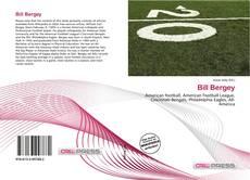 Bill Bergey kitap kapağı