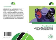 Bookcover of John Bramlett