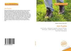 Buchcover von Jim Fuchs