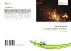 John Huchra的封面
