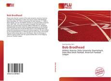 Buchcover von Bob Brodhead
