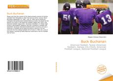 Bookcover of Buck Buchanan