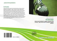 Bookcover of Ed Budde