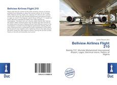 Bookcover of Bellview Airlines Flight 210