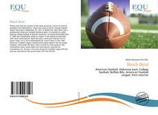 Capa do livro de Butch Byrd