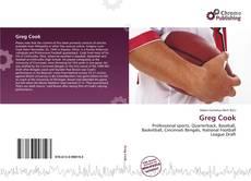 Buchcover von Greg Cook