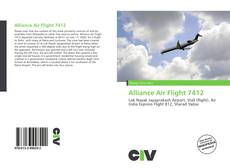 Bookcover of Alliance Air Flight 7412