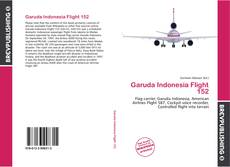 Bookcover of Garuda Indonesia Flight 152