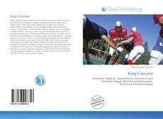 Capa do livro de King Corcoran