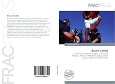 Bookcover of Bruce Coslet