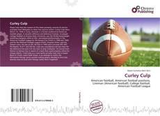 Buchcover von Curley Culp