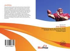 Bookcover of Joe DiVito