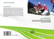 Bookcover of John Dockery