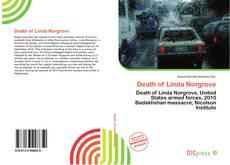 Обложка Death of Linda Norgrove