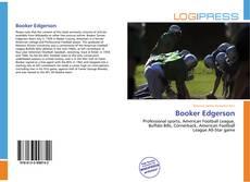 Couverture de Booker Edgerson