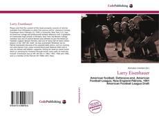 Обложка Larry Eisenhauer