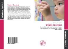 Bookcover of Empire (Comics)