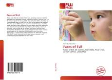 Buchcover von Faces of Evil