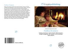 Bookcover of Fanboy (Comics)