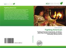 Couverture de Fighting American