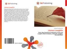 Couverture de James Laughlin
