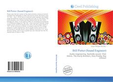 Bookcover of Bill Porter (Sound Engineer)