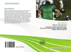 Capa do livro de Dave Grayson