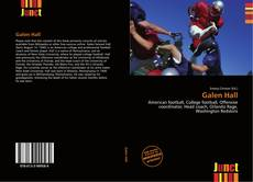 Bookcover of Galen Hall