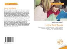 Buchcover von Lynne Reid Banks