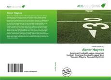 Bookcover of Abner Haynes