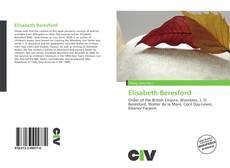 Portada del libro de Elisabeth Beresford