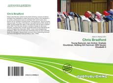 Couverture de Chris Bradford