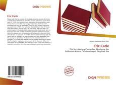 Обложка Eric Carle