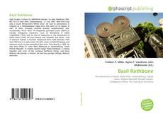 Portada del libro de Basil Rathbone