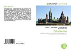 Bookcover of Celia Barlow