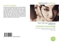 Copertina di Cosmetic Camouflage
