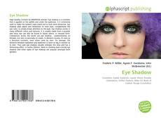 Bookcover of Eye Shadow