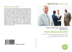Portada del libro de Marie-Nicolas Bouillet