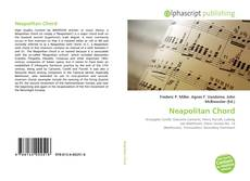 Bookcover of Neapolitan Chord