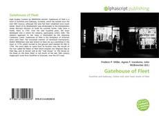 Gatehouse of Fleet kitap kapağı